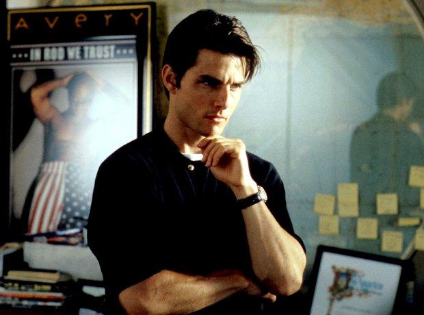 FilmStill Jerry Maguire