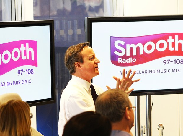 Prime Minister Visit - Smooth West Midlands