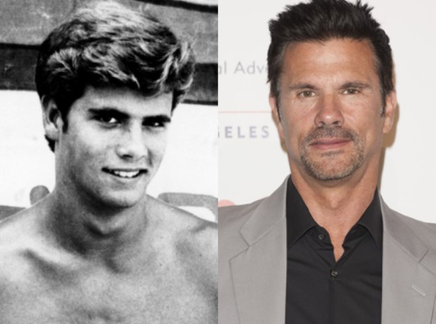 Grease Where Are They Now Lorenzo Lamas