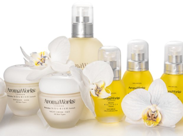 AromaWorks Skincare