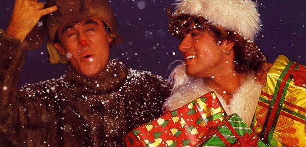 Could Wham!'s 'Last Christmas' be this year's Christmas number one ...