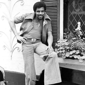 Jimmy Ruffin fashion