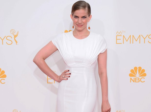 Anna Chlumsky from My Girl seen now.