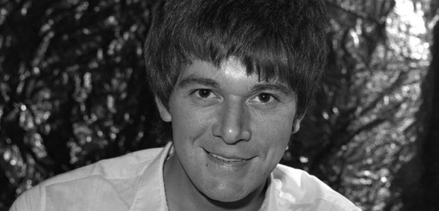 Trevor Ward-Davies