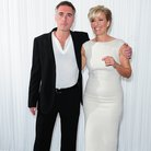 Greg Wise and Emma Thompson