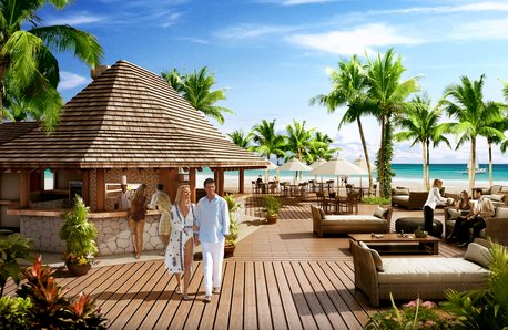 Win A Luxury Holiday To Barbados
