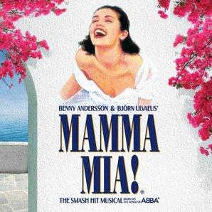 Mamma Mia Musical theatre