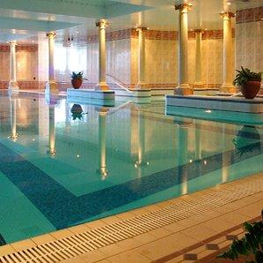 Visit Wirrial Thorton Spa & Hotel