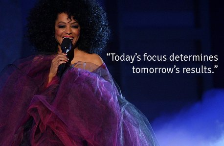 Diana Ross Inspiring Quotes