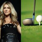 Ceine Dion Hobby Golf