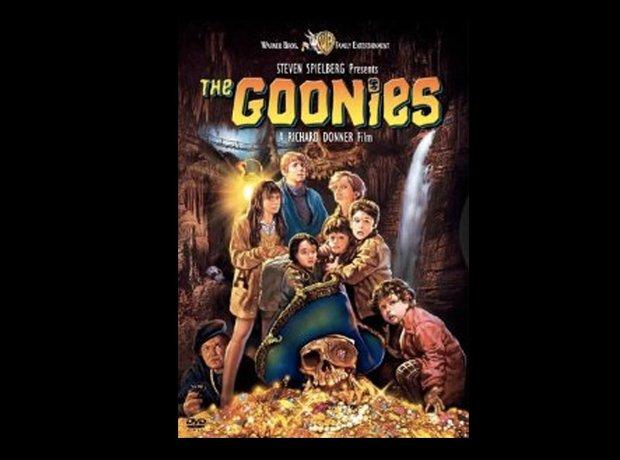 80s movies dvds goonies