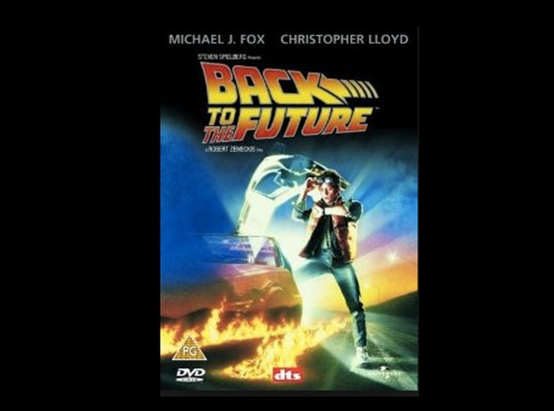 80s movies dvds back future