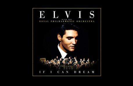 Elvis new album