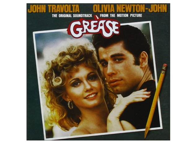 Grease Movie Soundtrack