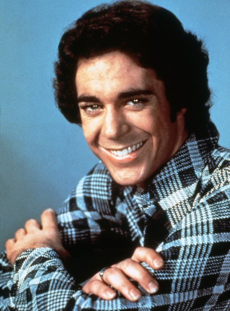 Then and Now Barry Williams Brady Bunch