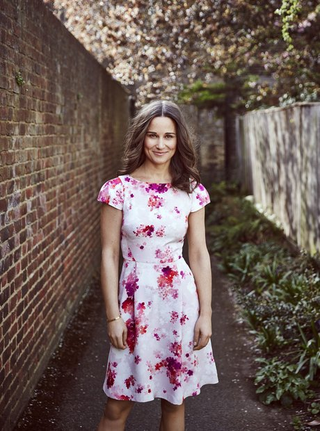 Pippa Middleton charity auction