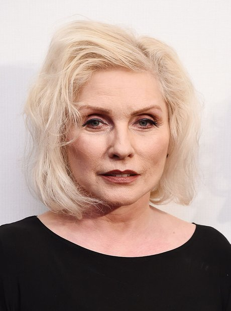 Debbie Harry 2016