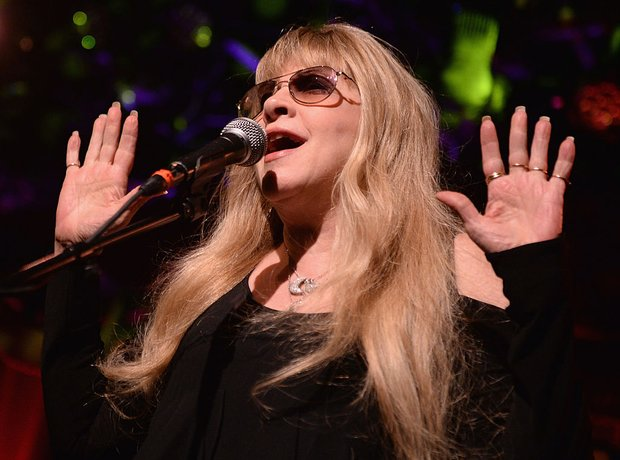 Stevie Nicks 2014