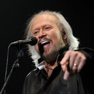 Barry Gibb concert