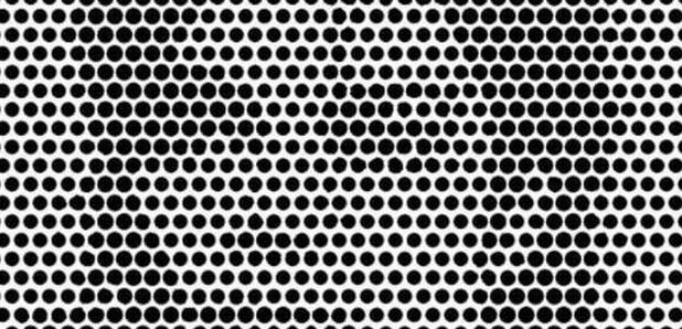 Pop icon hidden in the dots