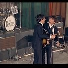The Beatles 8 Days A Week documentary