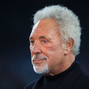 Tom Jones Rugby World Cup 2015