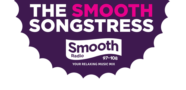 Smooth Songstress Logo Big 2