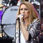 Celine Dion singing 2016