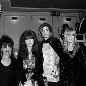 The Bangles - group shot