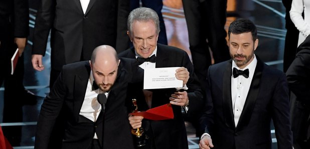 oscars 2017 best movie mistake
