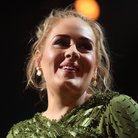 Adele The 59th GRAMMY Awards