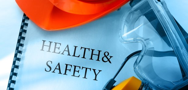 Healthy & Safety